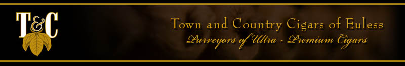 Town and Country Cigars of Euless